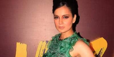 Kangana Ranaut Sends Entertainment Journalists' Guild A Legal Notice To Withdraw The Ban On Her Within 24 hours