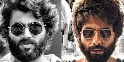 Arjun Reddy Star Vijay Deverakonda On Shahid Kapoor's Kabir Singh: 'Why Would I Watch That Film?'