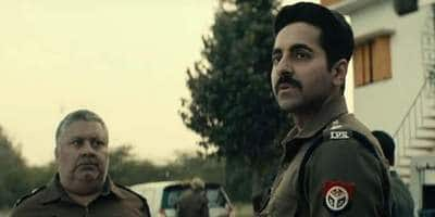 Article 15 Box-Office Day 7: Ayushmann Khurrana Starrer Collects 34.21 Crores In Week 1.