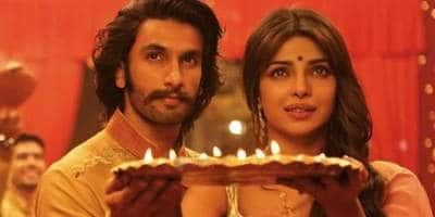 Ranveer Singh Revealed How Priyanka Chopra Reacted To Him Being A Bollywood Star And It Will Surely Make You Giggle