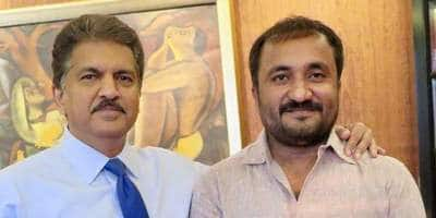 Anand Mahindra Is An Admirer Of Super 30 Teacher Anand Kumar Confirms He Declined His Donation Offer