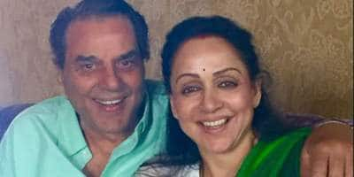 Dharmendra Apologies After Trolling Hema Malini's Brooming Video, Says Has Been Misunderstood