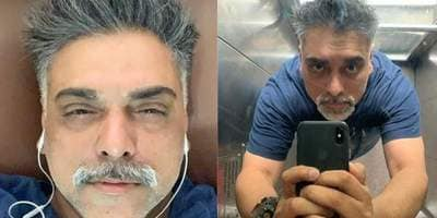 Ram Kapoor Looks Almost Unrecognizable After A Drastic Transformation, Inspires Fans With His New Avatar
