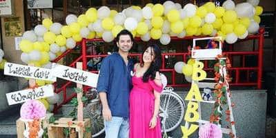 Barun Sobti And Pashmeen Manchanda Are Now Proud Parents, Read Details