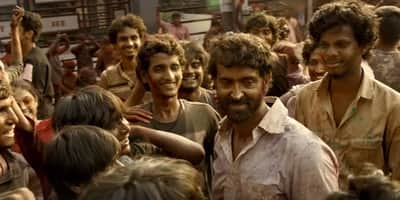 Super 30 Box-Office Day 3: The Hrithik Roshan Film Crosses 50 Crores In The First Weekend!