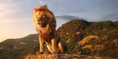 The Lion King Review: Watch It For Aryan Khan As Simba, The Visuals But Not To Relive The Iconic Original