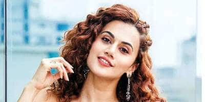 Taapsee Pannu Recalls The Insults She Faced