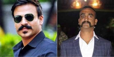 Vivek Oberoi Gets Permission From The Indian Air Force To Make A Film About Abhinandan And Balakot Air Strike