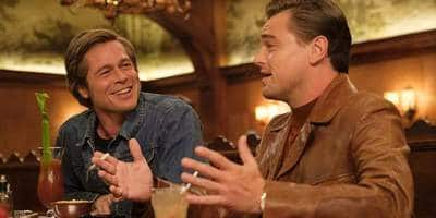 Once Upon a Time in Hollywood Review - Tarantino's 9th Movie Is A Great Ride