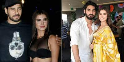 Tara Sutaria Has Been Romantically Linked With These Bollywood Celebs