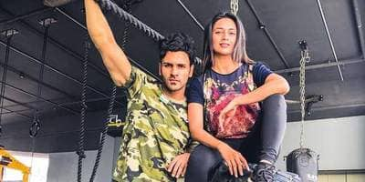 Divyanka Takes Her Cold Lassi Role To A Different Level, Makes Breakfast With Husband Vivek Dahiya