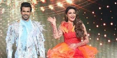 Urvashi Dholakia Miffed With Her Nach Balaiye 9 Elimination, Calls The Show Unfair And A Drama Competition