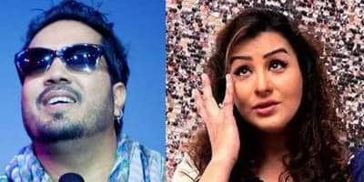 "Shilpa Shinde Comes In Support Of Mika Singh, Says ""I Will Perform In Pakistan If They Welcome Me""!"