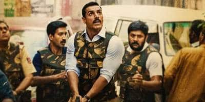 Batla House Box-Office Day 3: The John Abraham Starrer Picks Up Pace On Saturday, Now Stands At Rs. 35.29 Cr