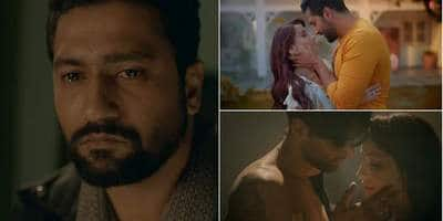 Vicky Kaushal, Nora Fatehi And Arijit Singh's Pachtaoge Is Basically An Altaf Raja Music Video From The 90s