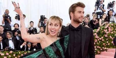 Liam Hemsworth Files For Divorce While Miley Cyrus 'Didn't Expect It', Is Disappointed By The Actor's Decision