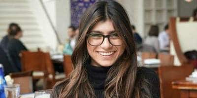 Mia Khalifa Reveals That She Only Made $12,000 From Porn In Her Short But Successful Stint In The Adult Industry