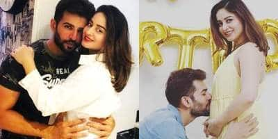 Jay Bhanushali And Mahhi Vij Become Proud Parents, Welcome Their Bundle Of Joy!