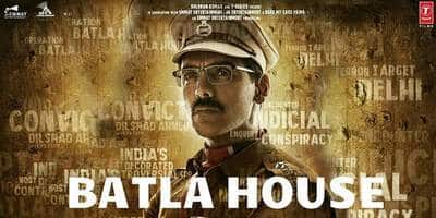 Batla House Review: Nikhil Advani Proves His Mettle, John Abraham Delivers A Tour De Force Performance