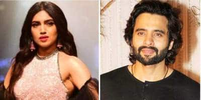 Jackky Bhagnani Was Asked About His Relationship Rumors With Bhumi Pednekar, His Answer Will Make You Scratch Your Head