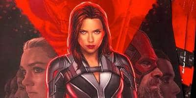Here Are The First Look Posters For Black Widow, Wanda Vision And Falcon And The Winter Soldier