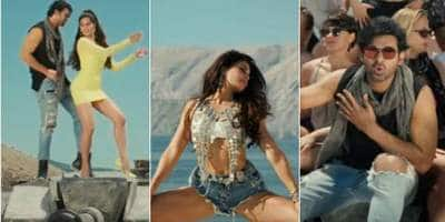 Saaho Bad Boy Song: Jacqueline Fernandez Brings Out Her Sexiest Moves To Seduce Prabhas, The Lyrics Though…