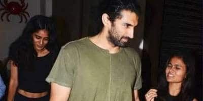 Aditya Roy Kapoor's Wedding With Girlfriend Diva Dhawan Might Happen Sooner Than You Think