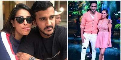 Husband Rohit Reddy Reveals Anita Hassanandani Would Come Home Crying After Getting Trolled Online