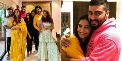 Sonam, Arjun And The Rest Of the Kapoor Siblings' Rakhi Fam Jam Will Give You All The Feels