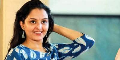 Malayalam Actress Manju Warrier And Crew Of Kyttem Rescued From Landslides In Himachal Pradesh
