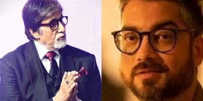 Badhaai Ho Director Amit Sharma Receives A Note From Amitabh Bachchan Says 'Your Letter Is Like An Award For Me'