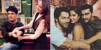 5 Bollywood Real-Life Rakhi Encounters That Are So Awkward That They Are Hilarious