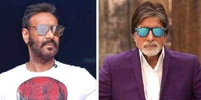 Ajay Devgn Turned Down Satte Pe Satta Remake And The Reason Is Amitabh Bachhan
