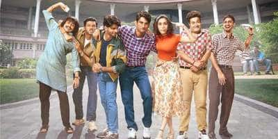Chhichhore Day 5 Box-Office: The Sushant Singh Starrer Collects Rs. 54 Crores, Continues Well Even On Weekdays