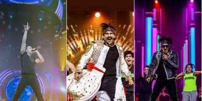 Ranveer Singh Shows What His IIFA Performance Is Gonna Be Like And We Are Pumped