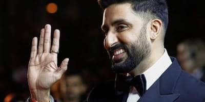 Abhishek Bachchan Shares The First Poster Of His Next Film 'The Big Bull' And We Are Genuinely Intrigued