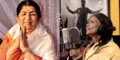Lata Mangeshkar Has Reservations Over Ranu Mondal's Success Says 'Be Original, A Singer Must Find Her Own Song'