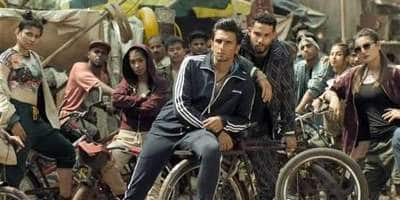 Ranveer Singh On Gully Boy Being India's Official Entry To Oscars: Hoping To Make A Significant Mark On The World Stage