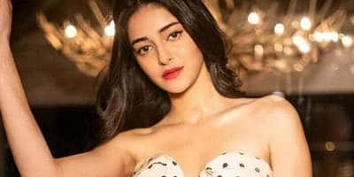 """Ananya Panday Talks About Keeping It Real, Says,"""" I'm Just 20 And I Am Going To Make Mistakes"""""""
