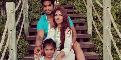 Amit Tandon Cancels His Divorce With Wife Ruby, Back To Living Together As A Couple
