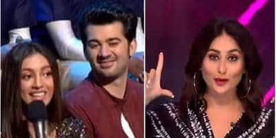 With Kareena Kapoor Dancing To Fevicol Se And Sunny Deol And Karan Deol Present On The Sets, DID's Last Episode Was Just So Much Fun