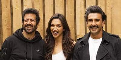 Deepika Padukone On Playing Kapil Dev's Wife In 83: A Spouse And Family Is Not Given Enough Credit When You Look At Athletes