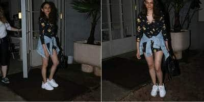 Here's How To Get Aditi Rao Hydari Floral Look