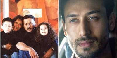 Tiger Shroff Recalls How After Boom Flopped In 2003 His Family Had To Sell Off Furniture And He Had To Sleep On The Floor