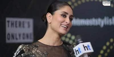 Kareena Kapoor Reveals Taimur Ali Khan Asks For Saif At Least Ten Times A Day: 'He Keeps On Asking Abba Kidhar Hai'