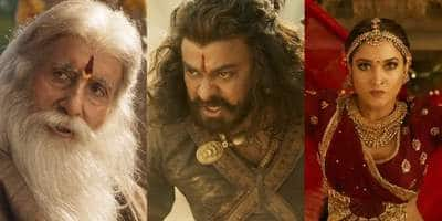 Sye Raa Narasimha Reddy Trailer: The Grandeur Would Remind You Of Baahubali, But This One Is Based On A True Story!