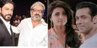 Actors Who Have Been Associated With SLB's Inshallah Without Having Anything To Do With It So Far