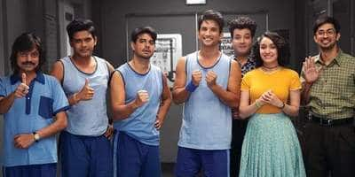 Chhichhore Day 10 Box-Office: The Sushant Singh Rajput Starrer Inches Close To 100 Crores!
