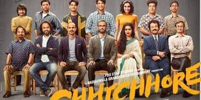 Chhichhore Box-Office Collection Day 2: Sushant-Shraddha Starrer Takes A Jump Owing To Good Word Of Mouth