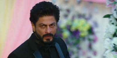 Shah Rukh Talks About Being A Delhi Wala and What Makes Him Abuse And Cuss A Lot